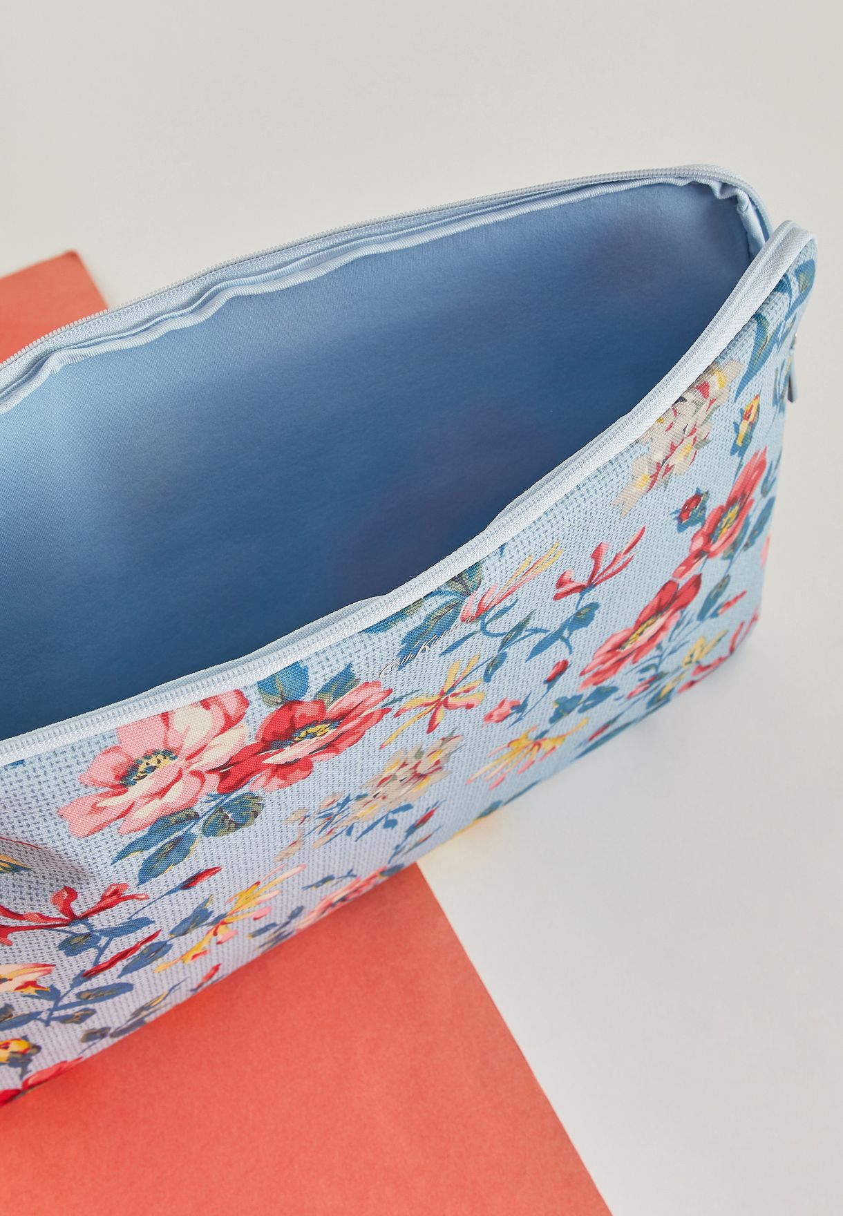 "15"" Floral Laptop Sleeve"