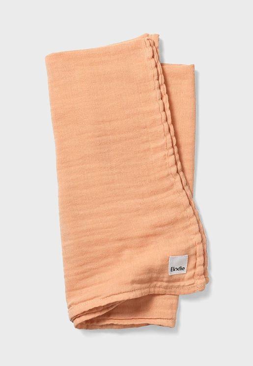 بطانية خيزران