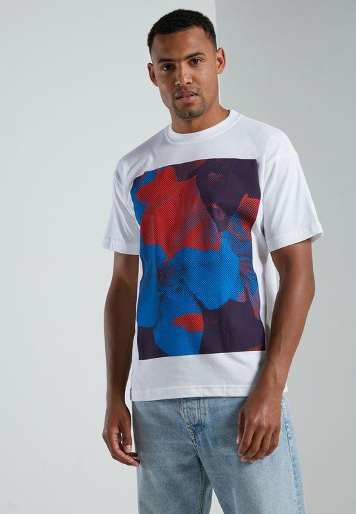 Power & Equality T-Shirt