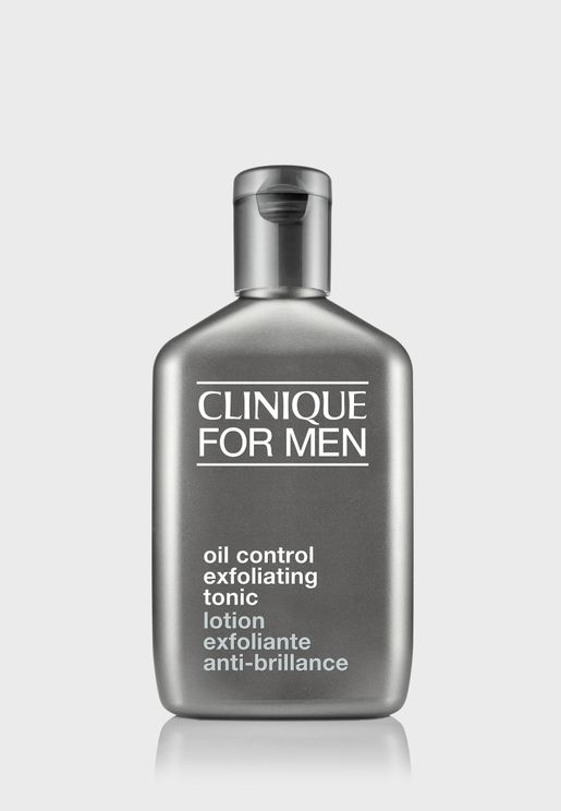 Oil Control Exfoliating Tonic 200ml