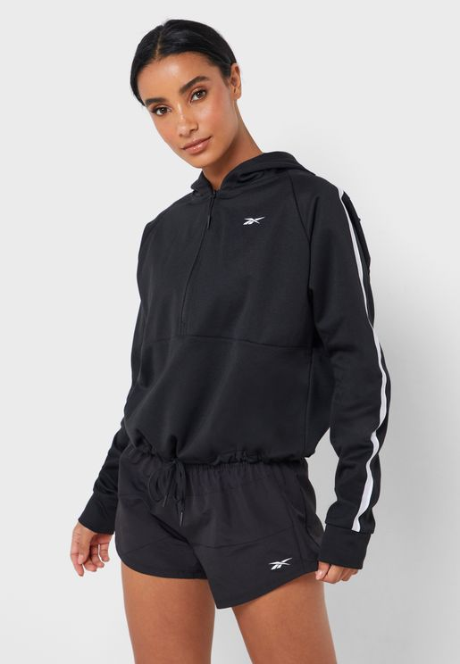 Workout Ready Hoodie