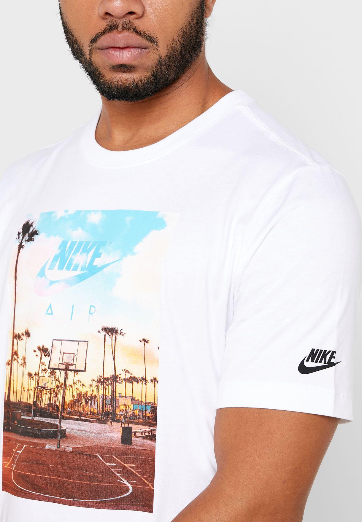 NSW Court 1 T-Shirt
