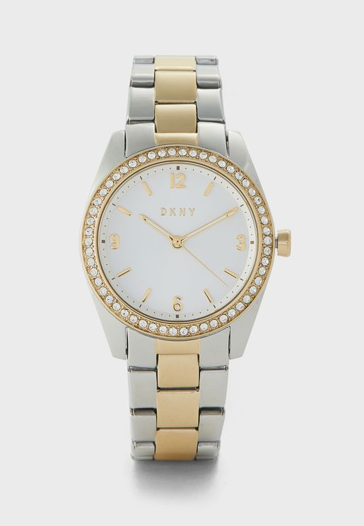 NY2903 Analog Watch