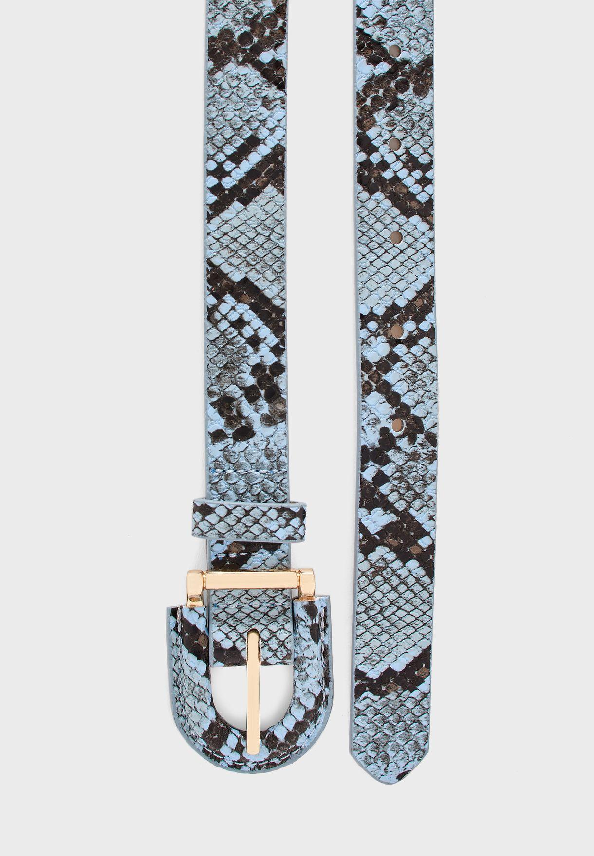 حزام مطبع