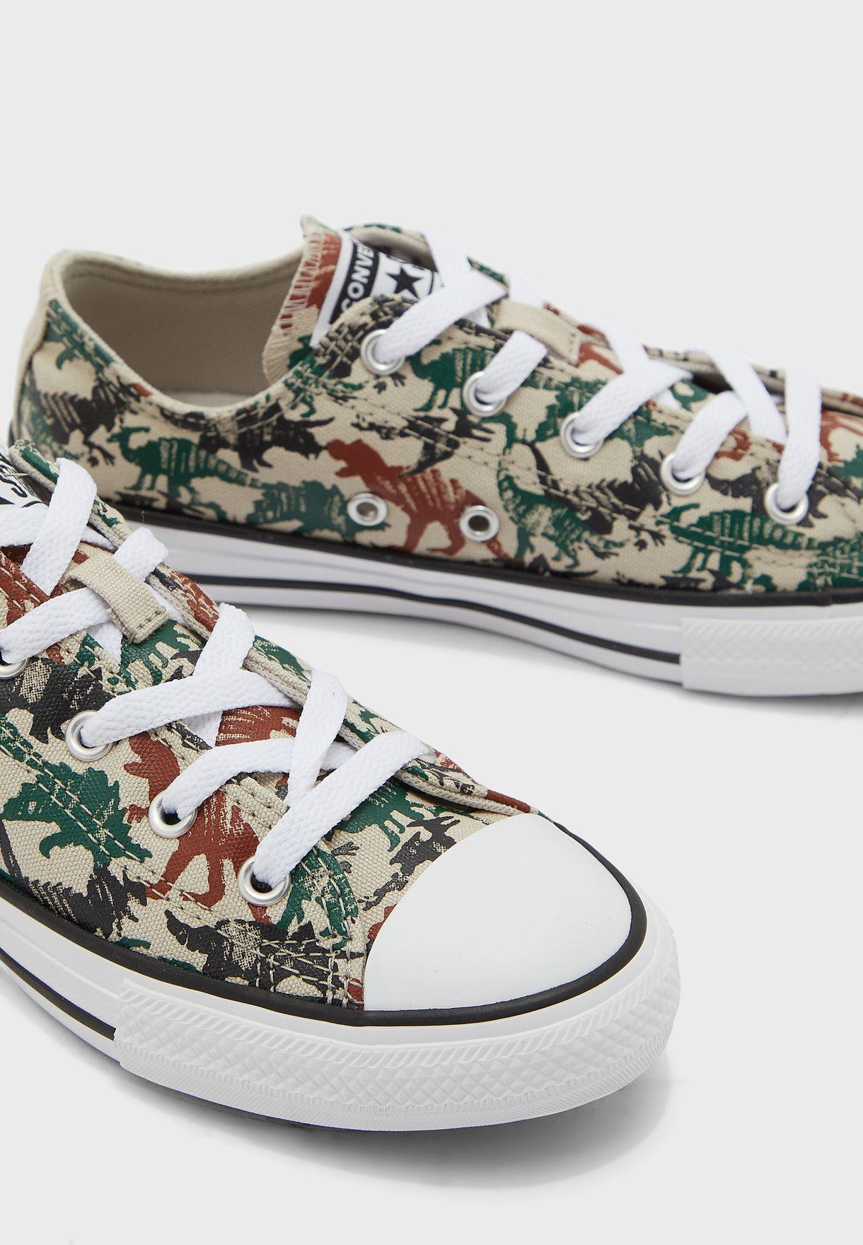 حذاء اول ستار شانك تايلور