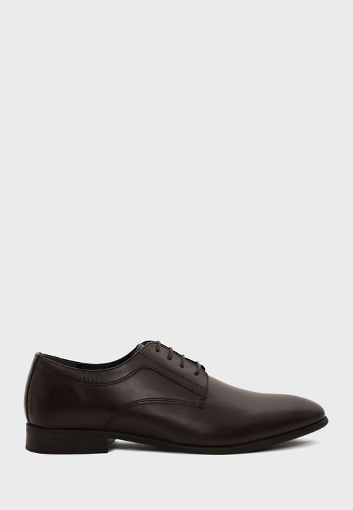 Formal Lace Up