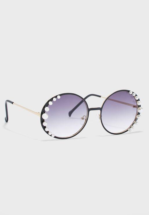 7c749c783 نظارات شمسية نسائية 2019 - نمشي عمان