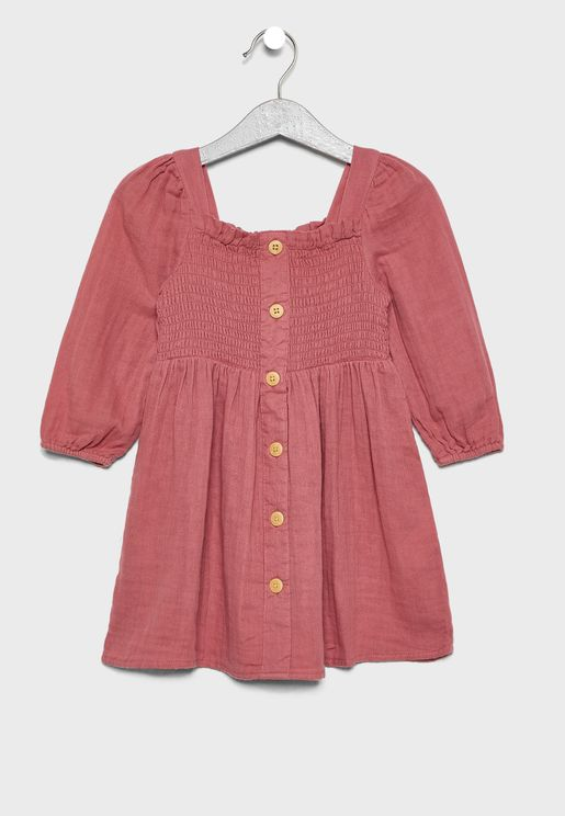 Kids Lindsay Dress