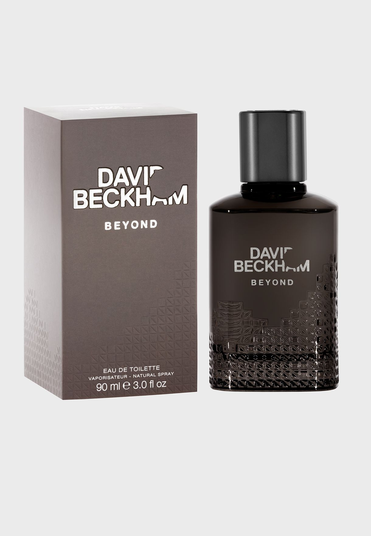 David Beckham Beyond, Eau de Toilette for Him, 90 ml