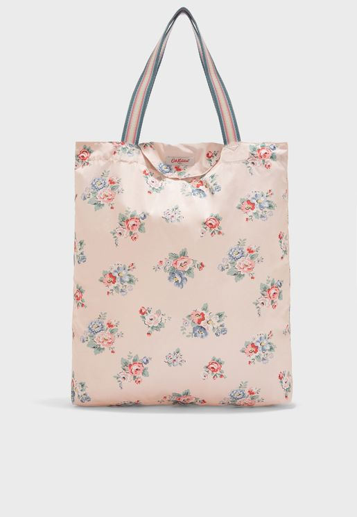 Islington Bunch Foldaway Shopper