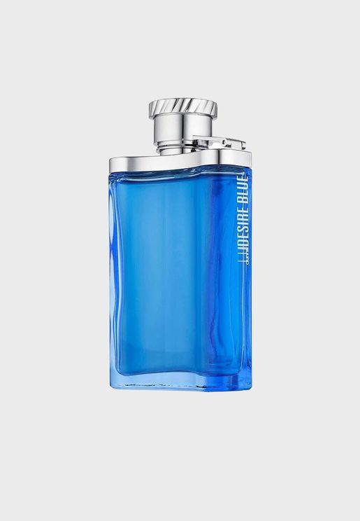 Desire Blue For Men Eau de Toilette 100ml
