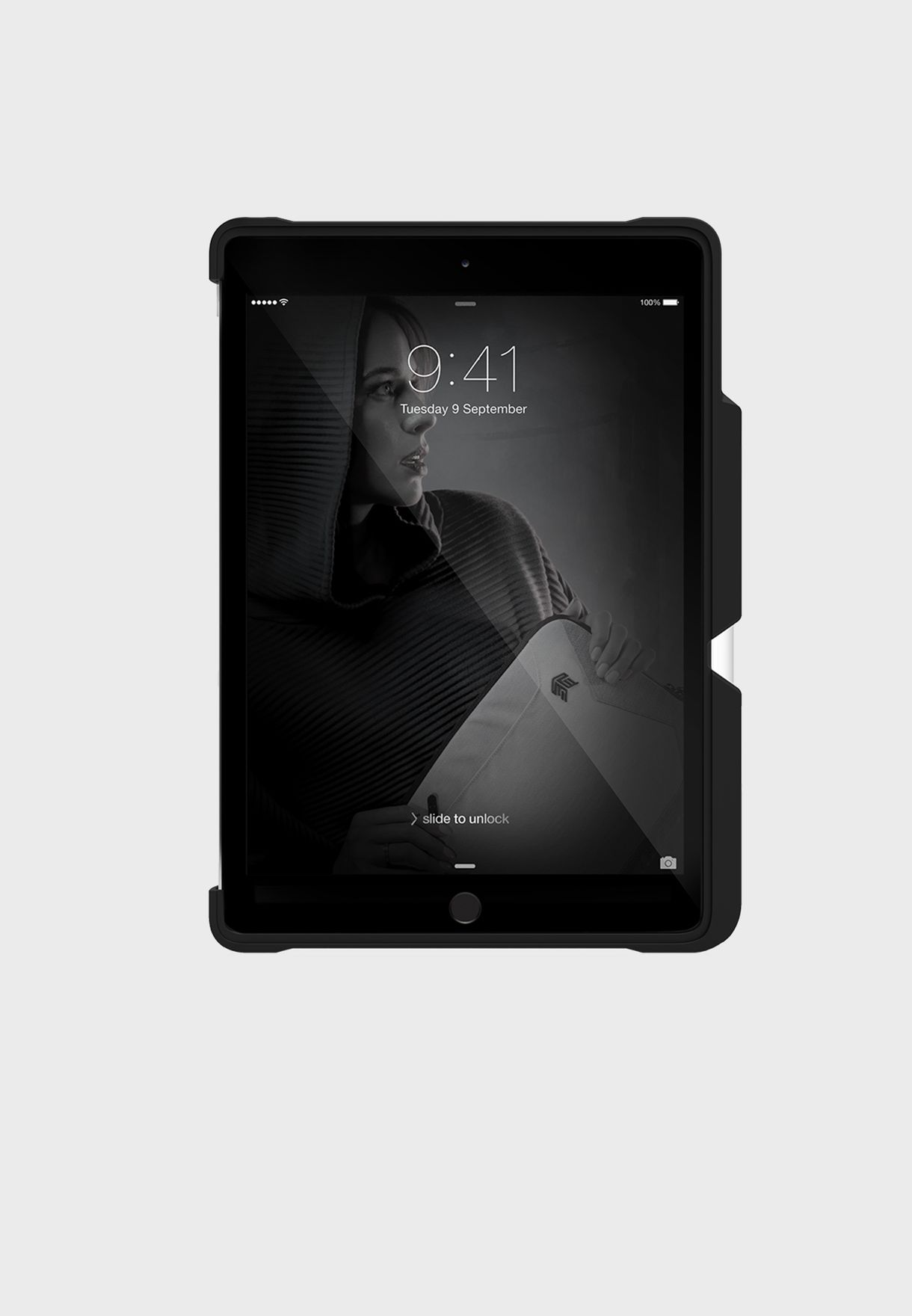 """10.2"""" Dux Shell Duo Case For iPad 8th/7th Gen"""
