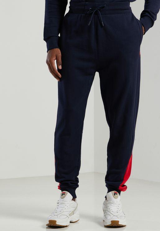 Judd Cut & Sew Sweatpants