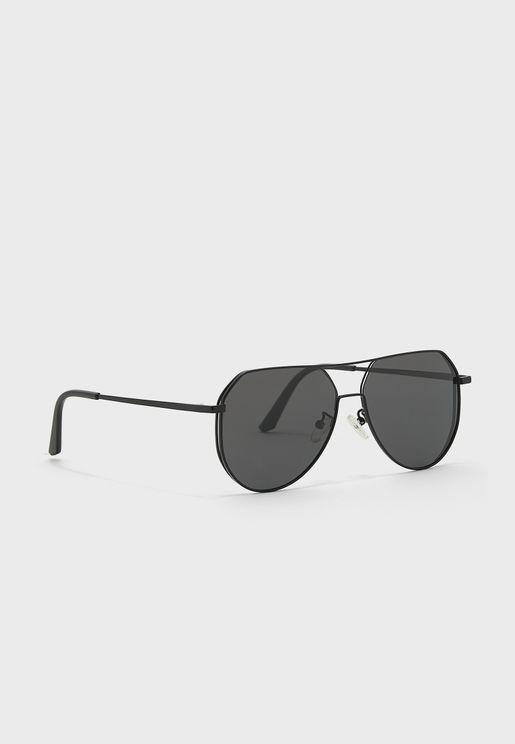 Polarized Steampunk Sunglasses