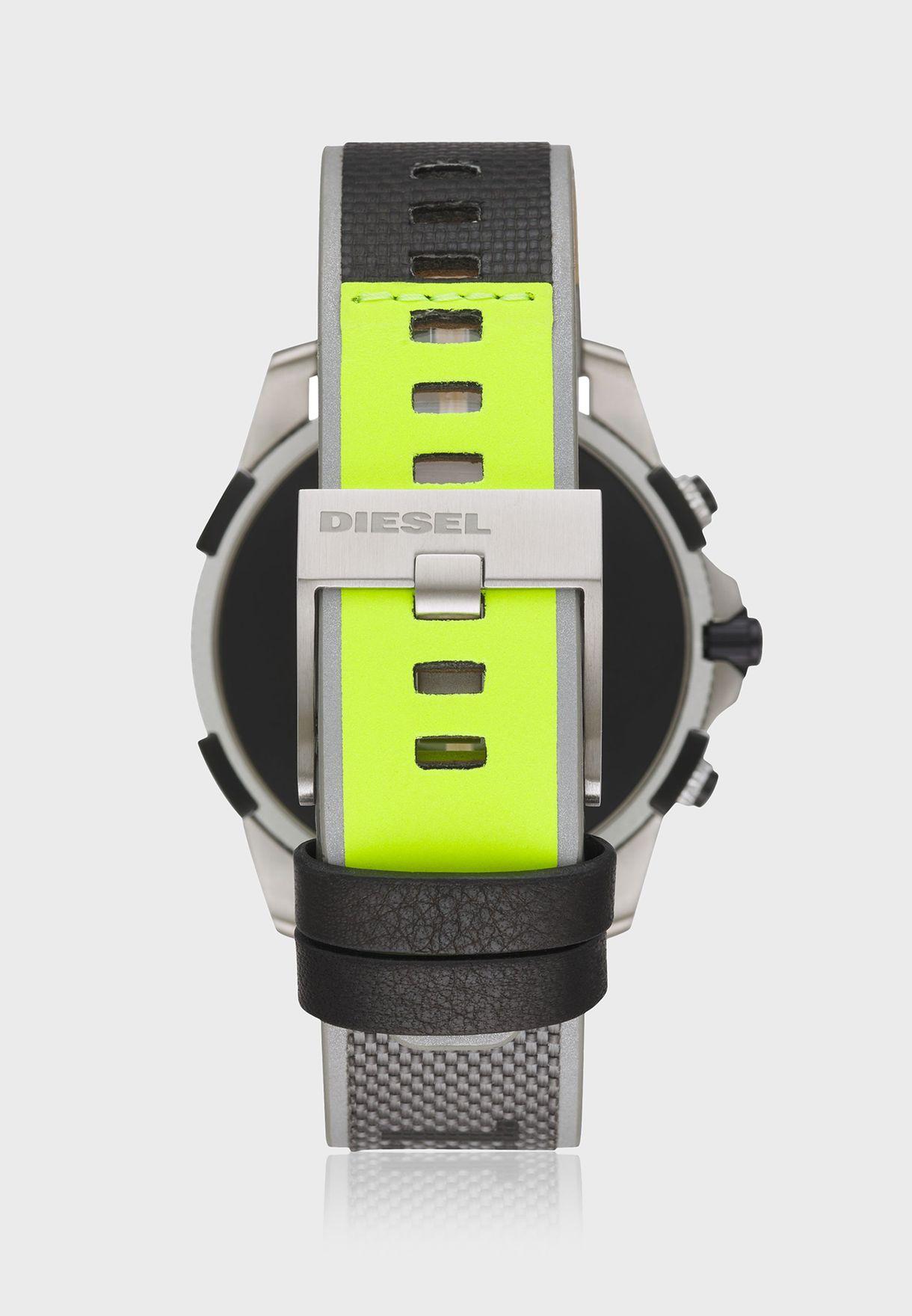 DZT2012 Full Guard 2.5 Smart Watch