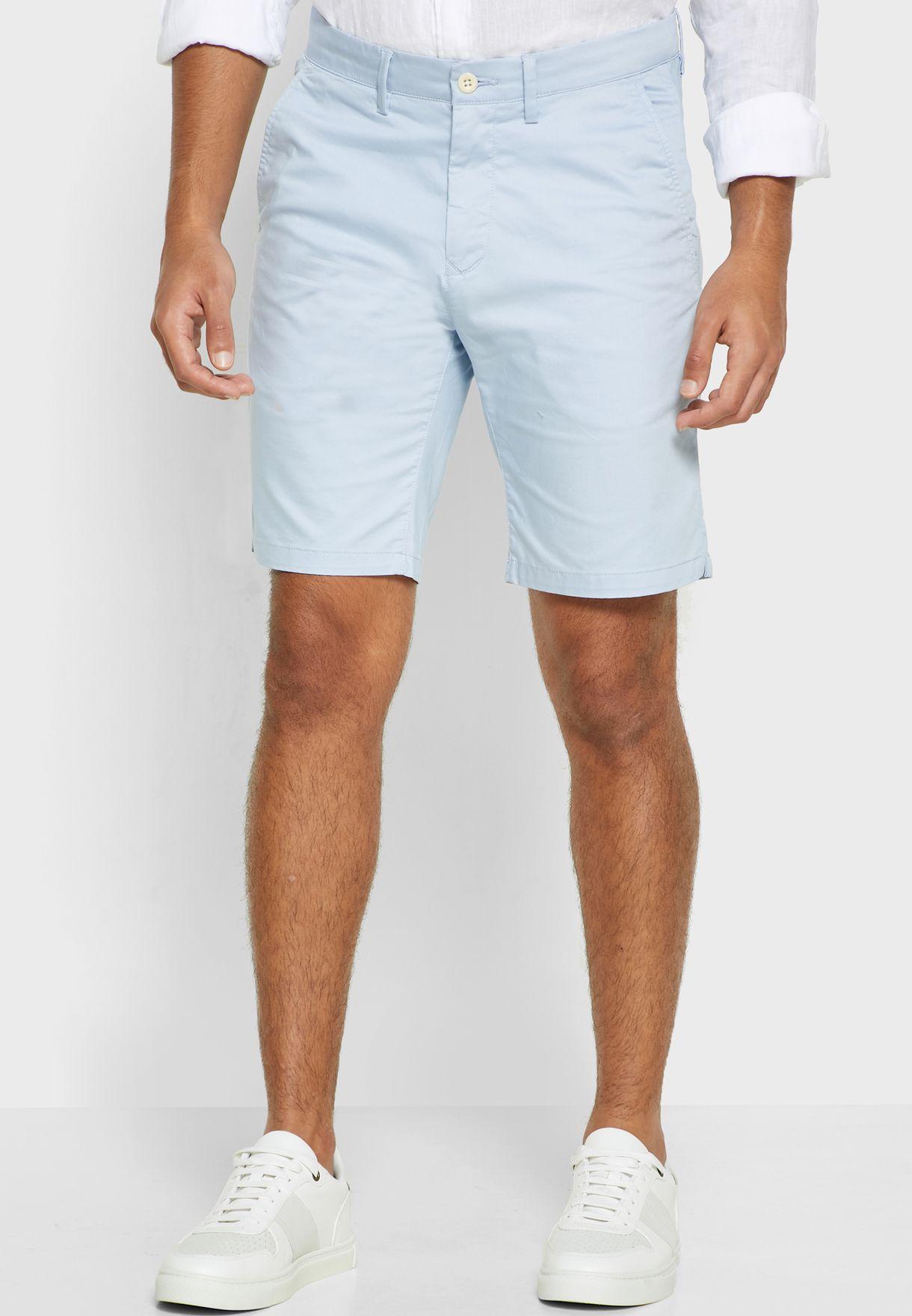Essential Chino Shorts
