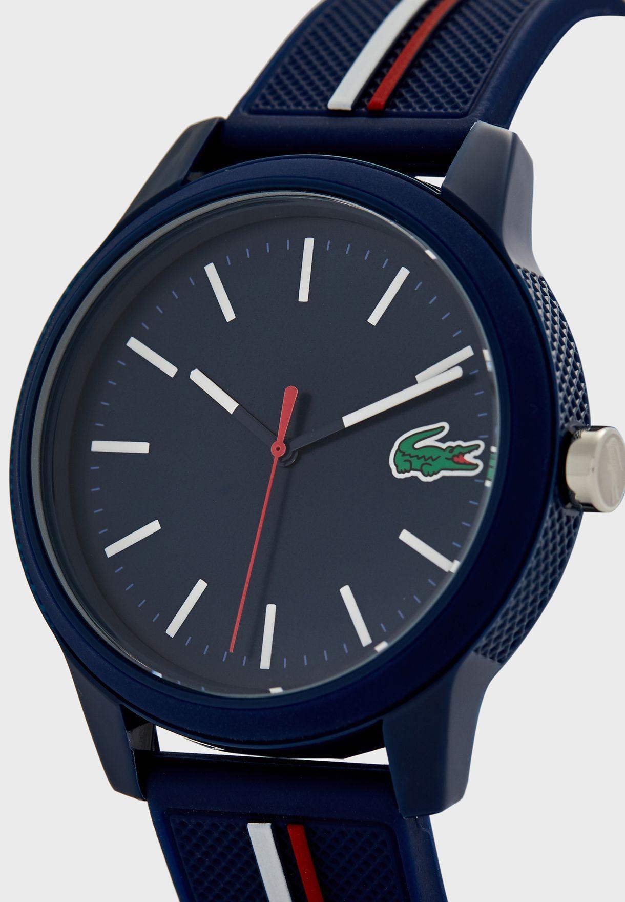 2011070 Analog Watch
