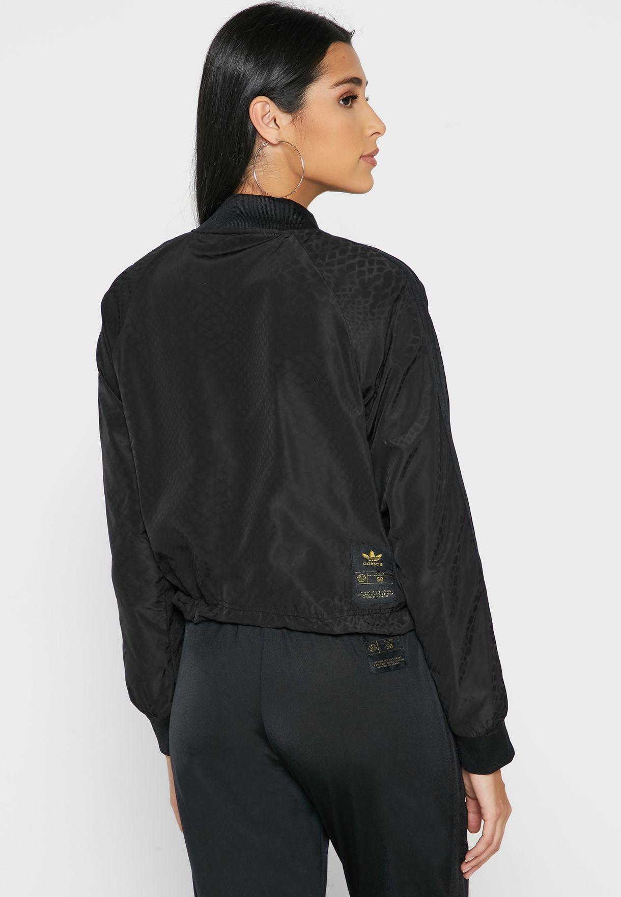 Superstar 2.0 Track Jacket