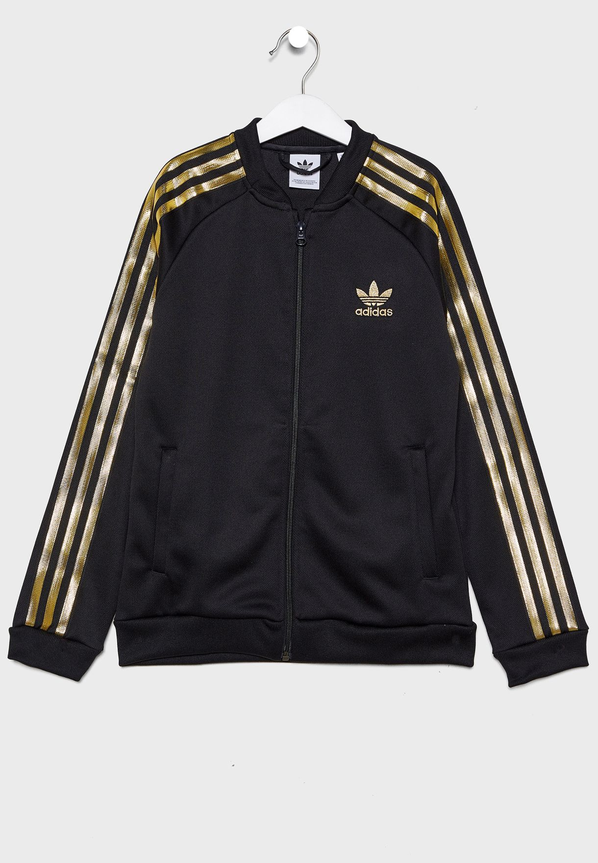 Youth Superstar Track Jacket