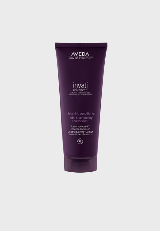 Invati Advanced Thickening Conditioner 200ml
