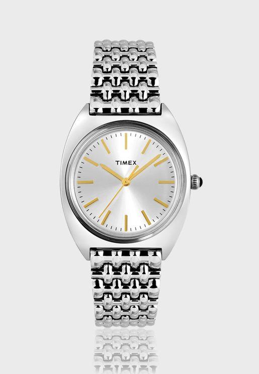 TW2T90300 Milano Analog Watch