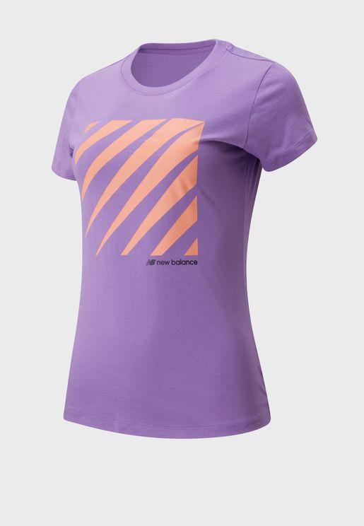 Optiks T-Shirt