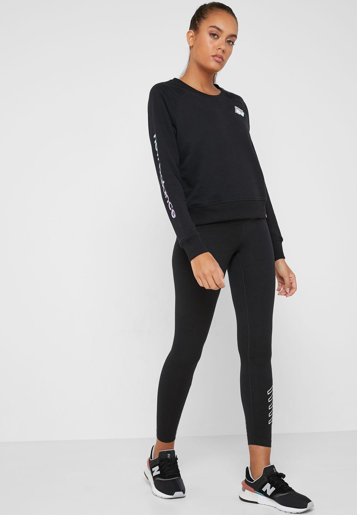 Essential 90s Sweatshirt