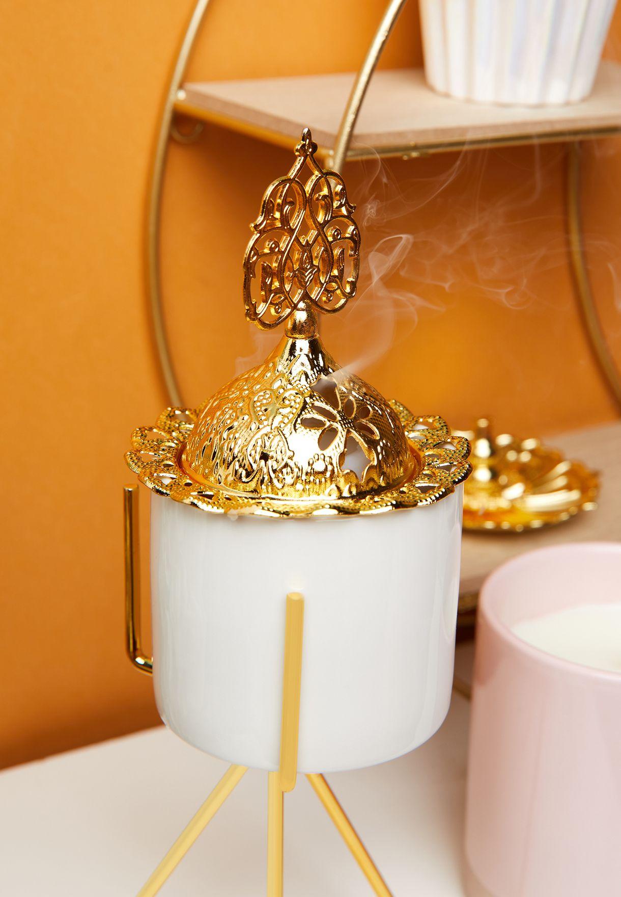 Arabic Incense Burner