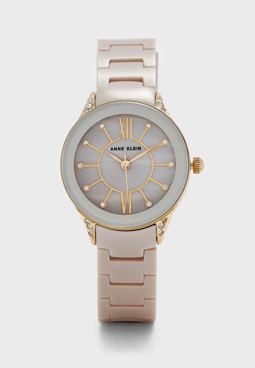 AK2388TNGB Analog Watch