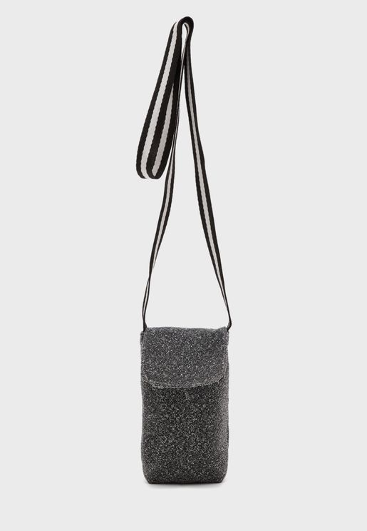 Kids Textured Tote