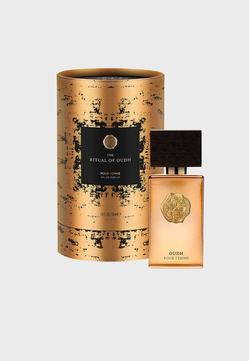 Oudh Esp For Her 50ml