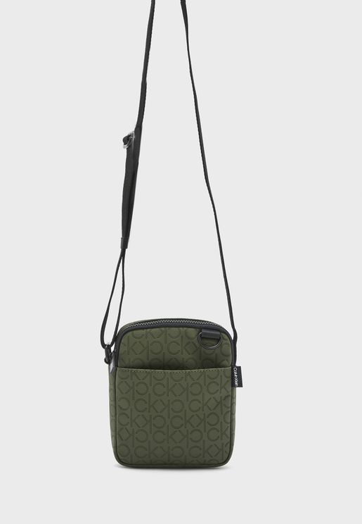 Mono Blend Mini Crossbody
