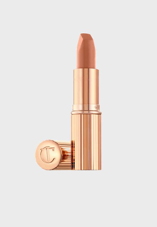 Matte Revolution Lipstick - Cover Star