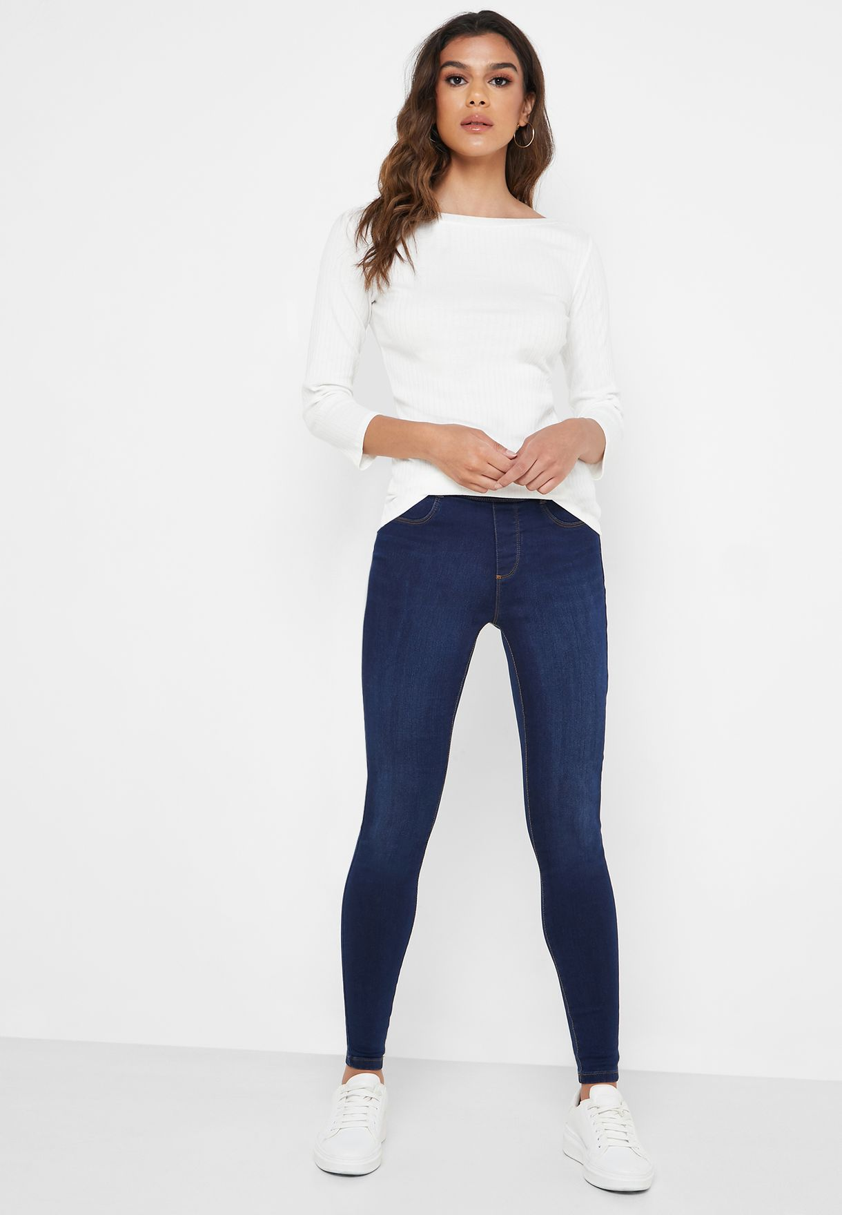 Premium Eden Regular Length Jeggings