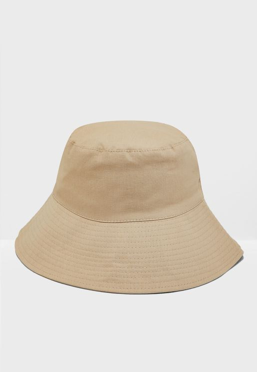 4f007ac34f9ca Campaign Bucket Hat