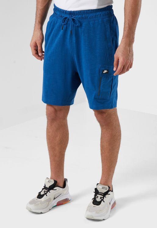 Nsw Essential Shorts