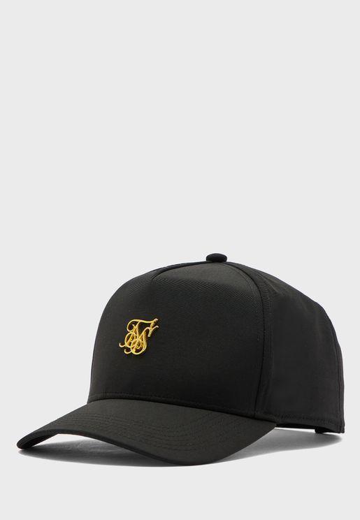 Full Trucker Cap