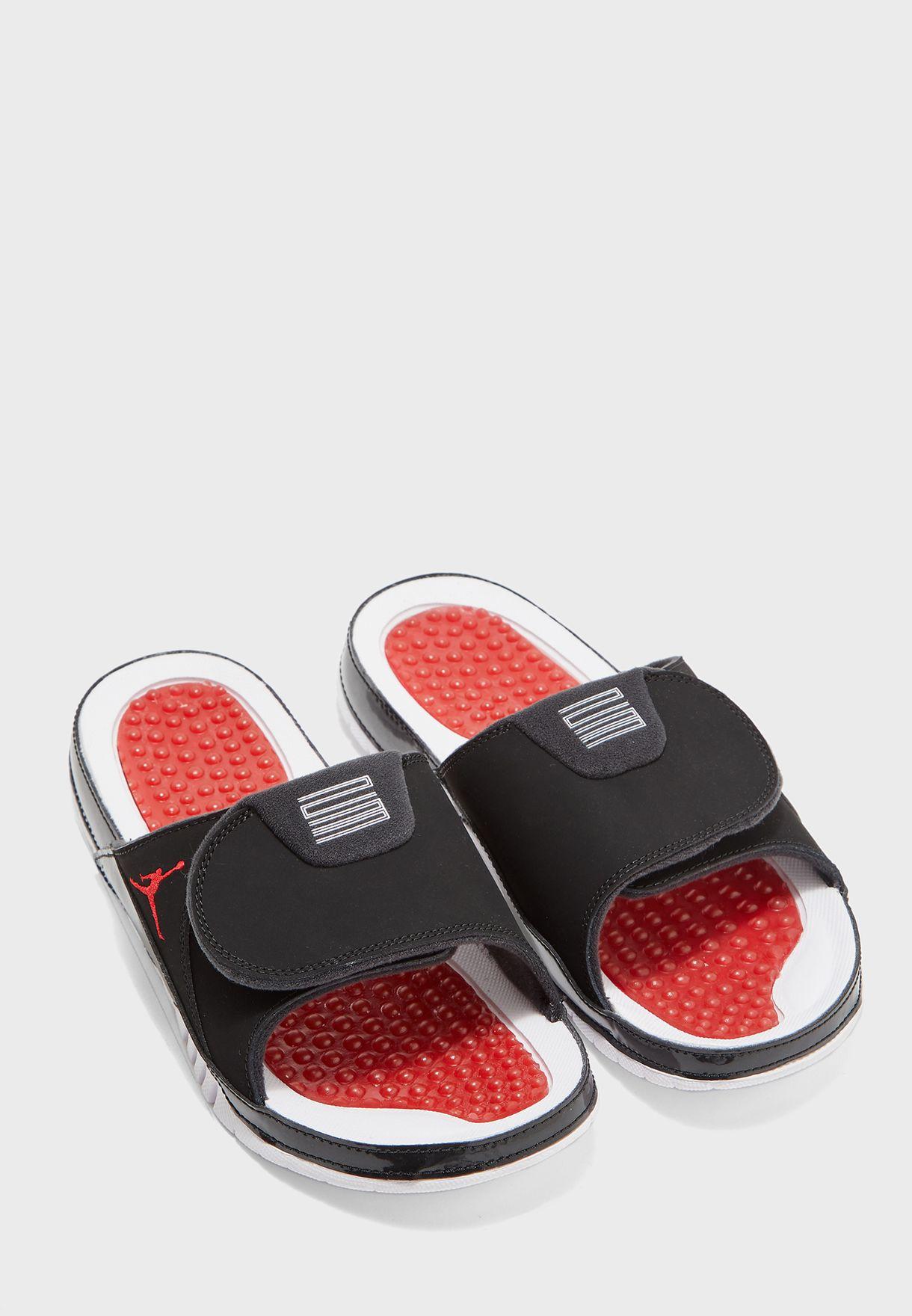 Buy Nike multicolor Jordan Hydro XI