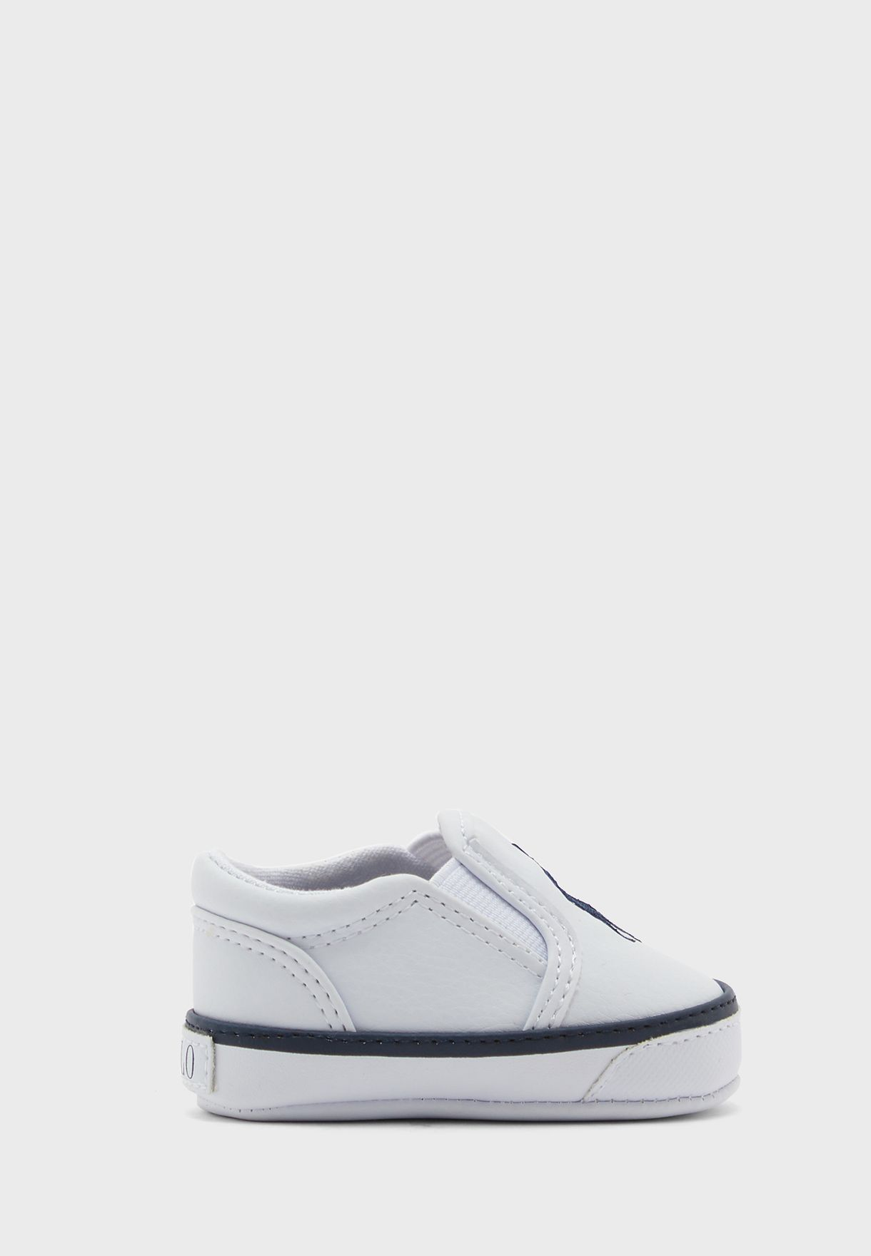 Infant Logo Slip On