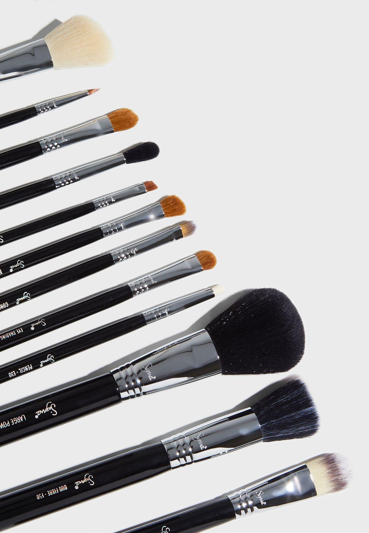 Essential Brush Kit