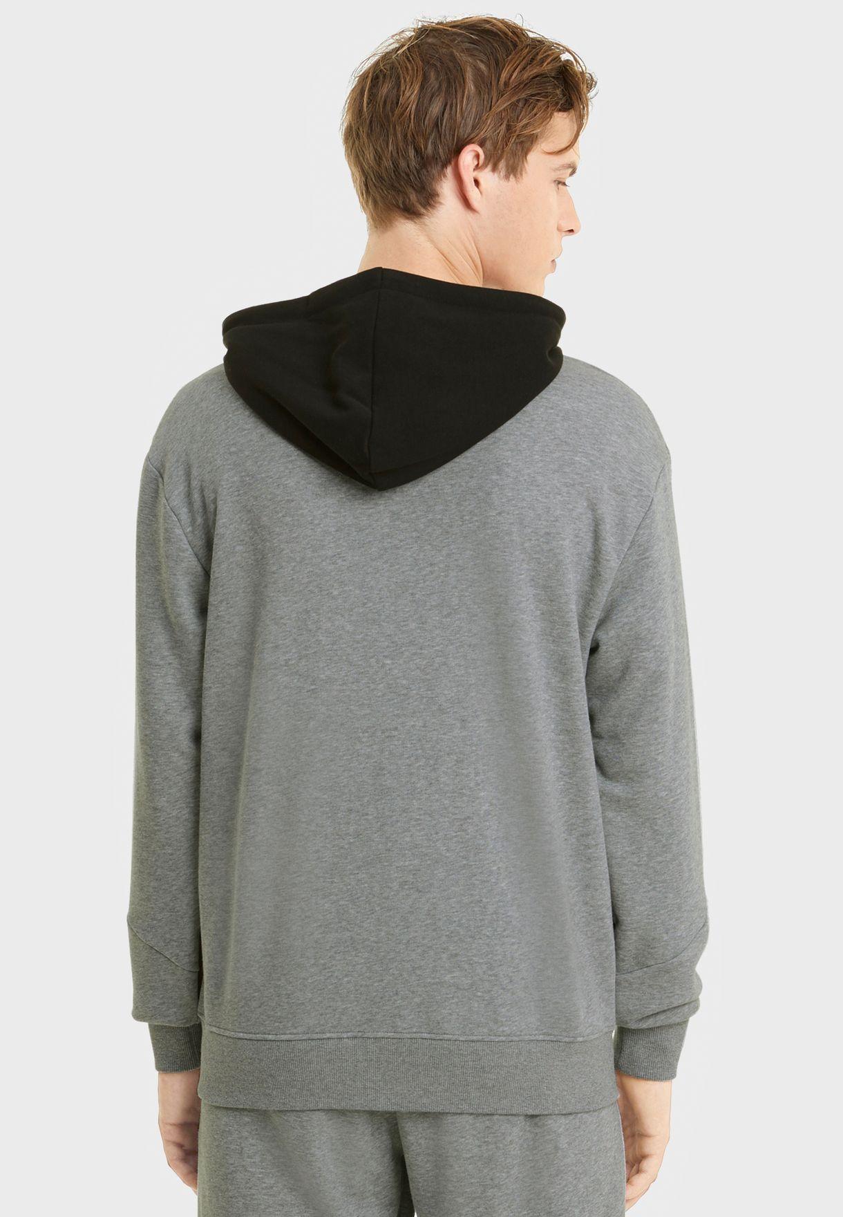 REBEL men sweater