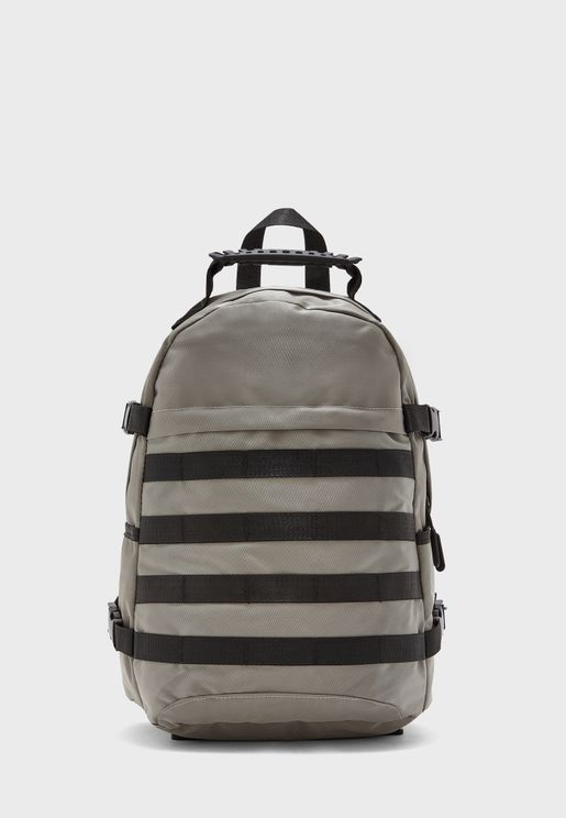 Straps Backpack