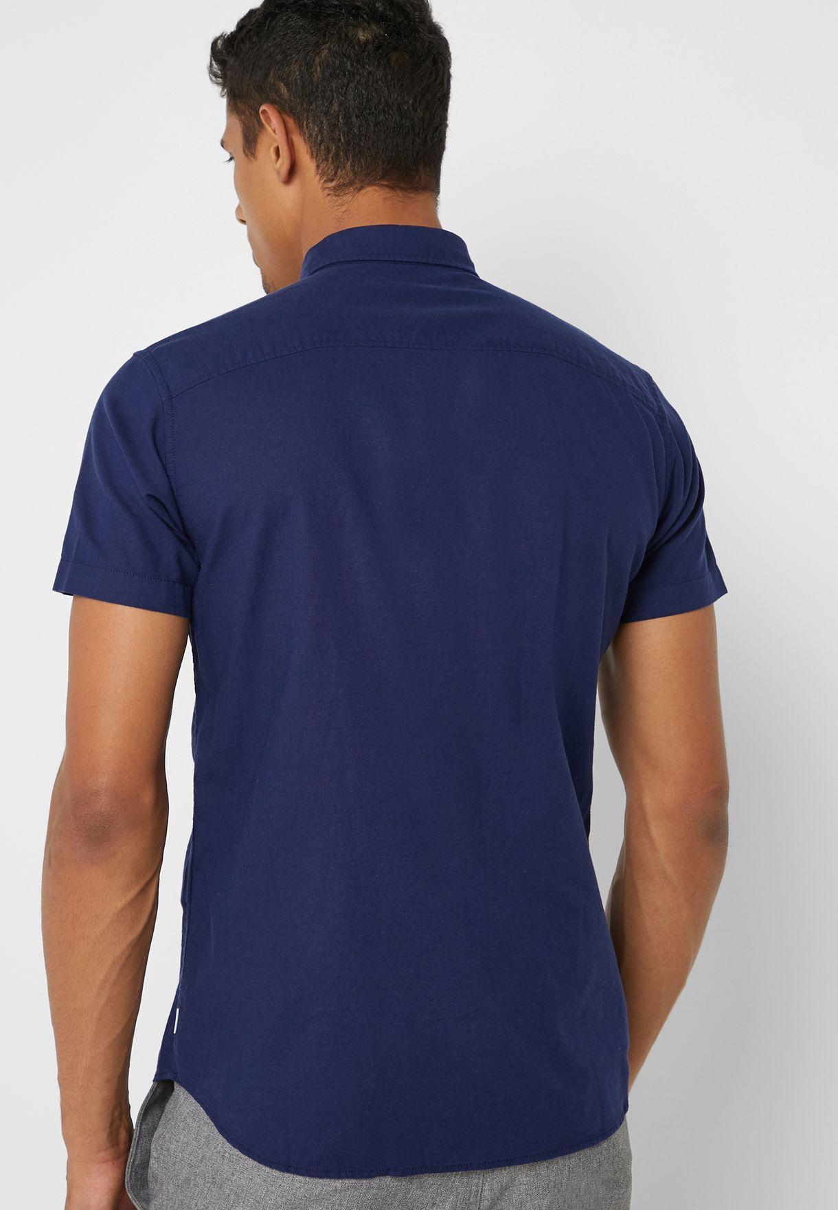 Essential Summer Shirt