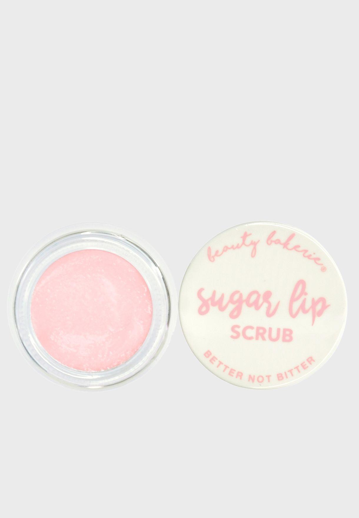 Sugar Lip Scrub - Strawberry