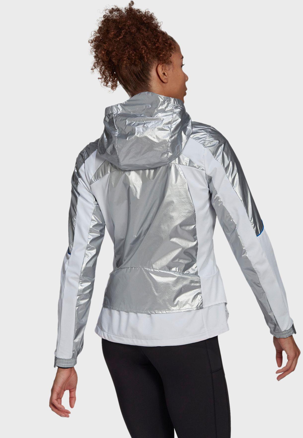 Marathon Space Race Jacket