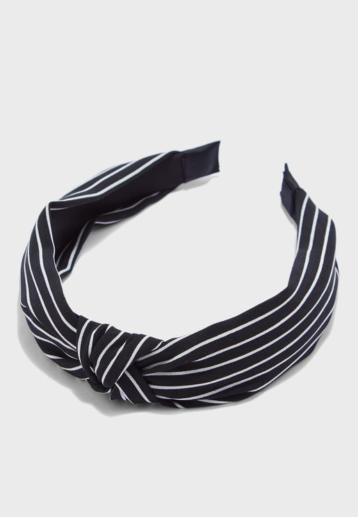 Fanilla Hairband