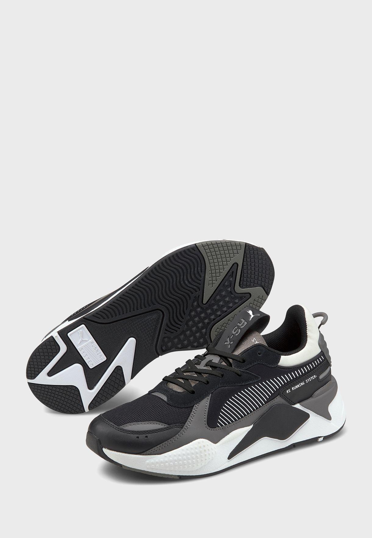 حذاء اراس - اكس ميكس