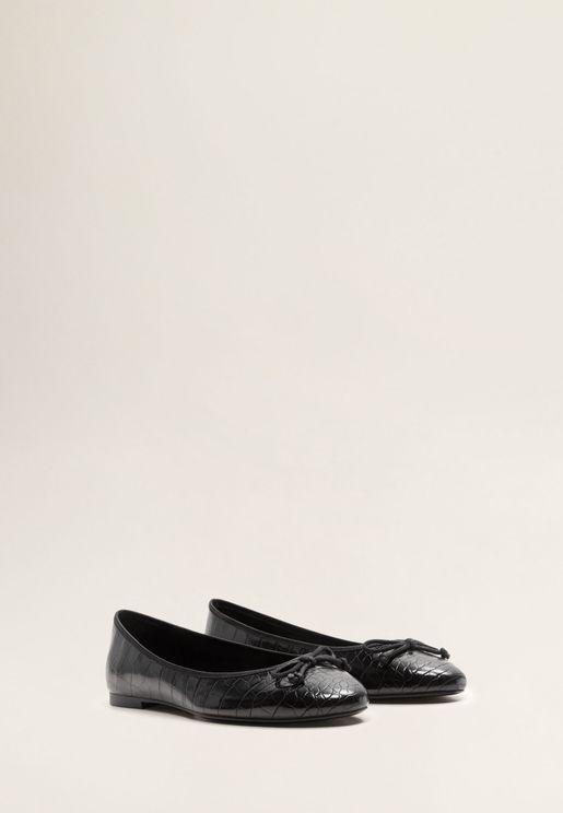 Coco Flat Shoe