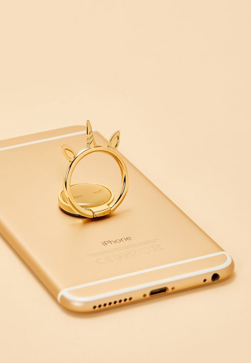 Unicorn Phone Ring