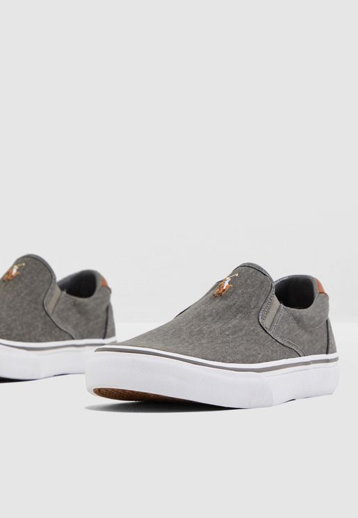 Thompson Casual Slip Ons